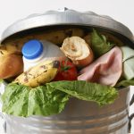 How Technology Is Reducing Food Waste