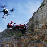 European Project Aims To Roll-Out Rescue Drones