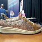 The Smart Shoe Aiming To Keep Senior Citizens Active