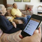 New Report Urges Action On Smart Homes For The Elderly
