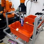 The Robot That Can Unpack Your Groceries