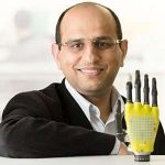 Flexible Wearable Devices For Real-Time Monitoring