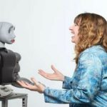 Can Social Robots Boost Employee Engagement?