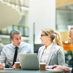 Working Nine to Thrive – The Workplace Of The 21st Century