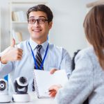 Does Exposure To The Public Make Employees Happier?