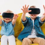 Does VR Need A Parental Warning?