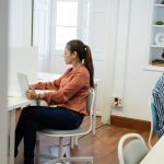 How Open Plan Offices Impact Collaboration