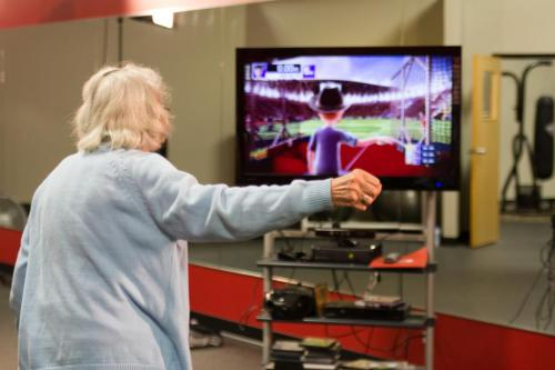 The rise in exergaming in healthcare   The Horizons Tracker