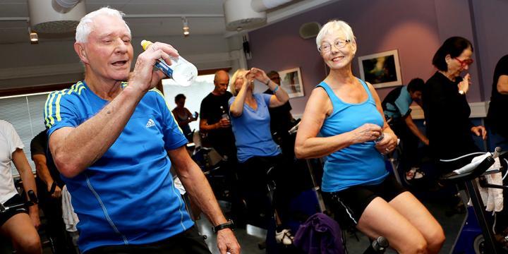 activity for older adult